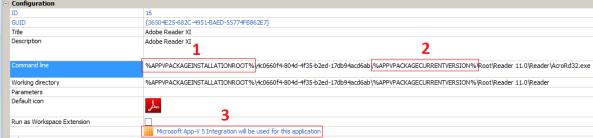 RES_WM_Appv5_Integration